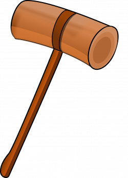 Mallet Drawing at GetDrawings.com | Free for personal use Mallet ...