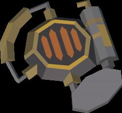 Mining accumulator | RuneScape Wiki | FANDOM powered by Wikia