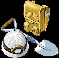 Explorer Kit - Bulbapedia, the community-driven Pokémon encyclopedia