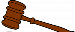 28+ Collection of Court Gavel Clipart | High quality, free cliparts ...
