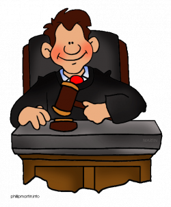 28+ Collection of Supreme Court Justice Clipart | High quality, free ...