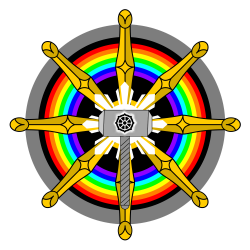 File:Thor's Hammer.svg - Wikimedia Commons