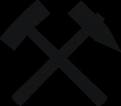 Rock Hammer Vector Online Royalty Free Clipart - Free Clip Art ...