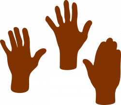 Open Praying Hands Clipart | Clipart Panda - Free Clipart Images