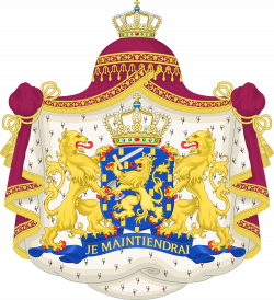 Coat of arms of the Netherlands - Wikipedia