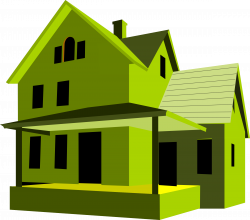 28+ Collection of House Clipart Transparent | High quality, free ...