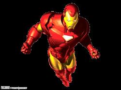 Iron Man Cartoon Superhero Clip art - The flying iron man 1024*765 ...