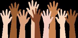People Raising Hands | Teaching Ideas | Pinterest | Teaching ideas ...