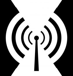 Antenna Clipart (56+)