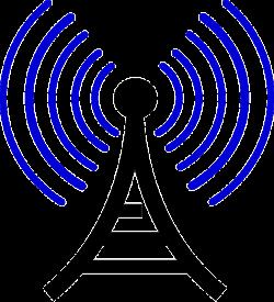 Radiocommunication Clipart (59+)