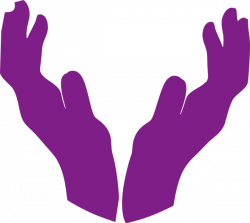 Open Hands 3 Clip Art at Clker.com - vector clip art online, royalty ...