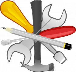 19 Tools clipart HUGE FREEBIE! Download for PowerPoint presentations ...