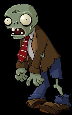 Zombies (Plants vs. Zombies) | Deadliest Fiction Wiki | FANDOM ...