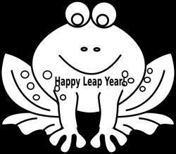 Happy Frog Clip Art at Clker.com - vector clip art online, royalty ...
