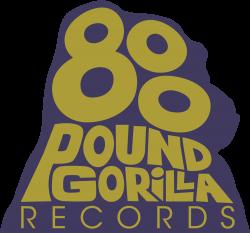 800 Pound Gorilla Records