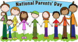Happy Parents Day, National Parents Day; A tribute to greatest ...