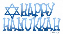 30 Best Hanukkah Clipart Pictures