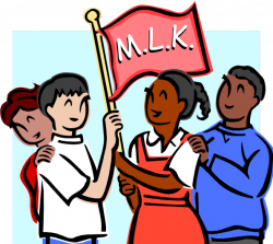 Dr. Martin Luther King, Jr. Holiday Parade – Uncovering Oklahoma