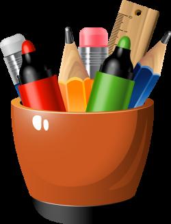 crayons,ecole,scrap,couleurs   Clipart   Pinterest   Markers, Clip ...