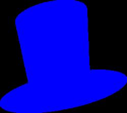 Magician S Hat Clip Art at Clker.com - vector clip art online ...