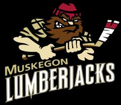 Muskegon Lumberjacks - Wikipedia