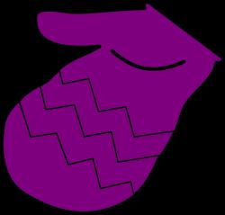 Mitten Clip Art at Clker.com - vector clip art online, royalty free ...