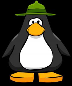Image - Park Ranger Hat PC.png   Club Penguin Wiki   FANDOM powered ...