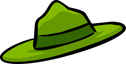 Image - Park Ranger Hat.PNG   Club Penguin Wiki   FANDOM powered by ...
