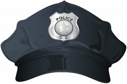 Police Hat PNG Clip Art | Gallery Yopriceville - High-Quality ...