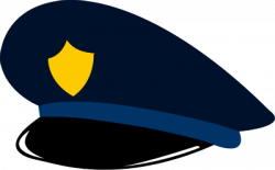 Police Hat Clipart | Free download best Police Hat Clipart ...
