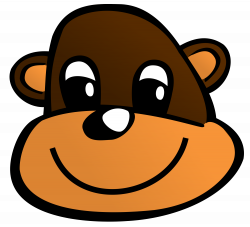 File:Sailor monkey without hat.svg - Wikimedia Commons