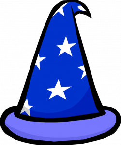 Witch clipart wizard hat #7 | Gender Reveal Party | Pinterest ...
