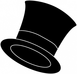 Clip Art Of Many Different Types of Hats | Pinterest | Clip art ...