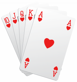 Playing Cards PNG Clip Art - Best WEB Clipart