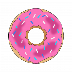 Heart Clipart donut - Free Clipart on Dumielauxepices.net