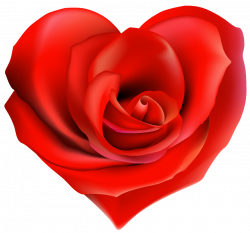 Transparent Rose Hearts Decor PNG Clipart   Gallery Yopriceville ...