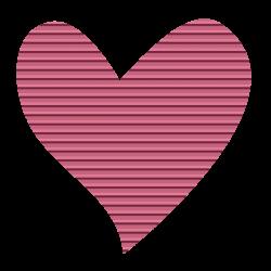 Clip Art Pink Heart   Clipart Panda - Free Clipart Images