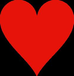 heart+symbol | Heart Symbol clip art | Flag & Symbol | Pinterest ...