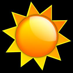 sun drawings | Sun 2 clip art - vector clip art online, royalty free ...