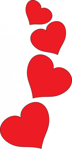 Hearts Clip Art Red Heart Free Clipart Images