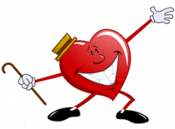 Free Dancing Heart Cliparts, Download Free Clip Art, Free ...