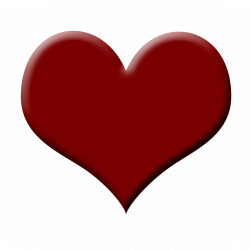 Clipart Love Heart | Clipart Panda - Free Clipart Images