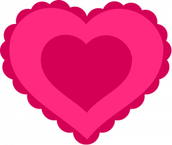 Hearts Heart Clipart Free Love And Romance Graphics 2