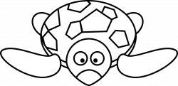 Hippo Clip Art Black And White. Top Cartoon Black And White Line ...