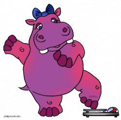 Hippo | Clipart Panda - Free Clipart Images