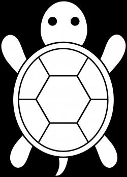Turtle for applique | Applique | Pinterest | Turtle, Outlines and ...