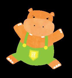 hippo - Full House