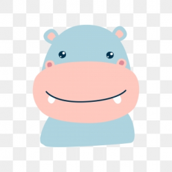 Hippo Clipart Images, 94 PNG Format Clip Art For Free ...