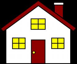 Clip art home clipart 2 - Clipartix | clip art | Pinterest | Clip art