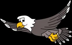 Soaring Eagles Clipart | Free download best Soaring Eagles Clipart ...